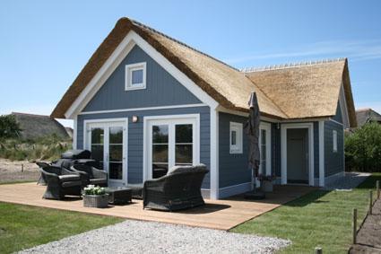 Brons unihouse bv comfortabele luxe van een uniek concept home - Chalet ontwikkeling ...